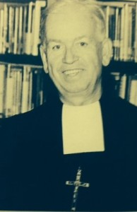 Br. Francis Bernard Ryan - Pic