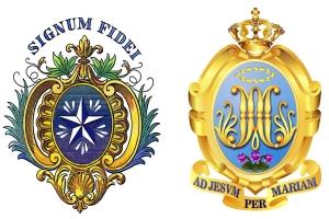 Marist_DeLaSalle_Logos