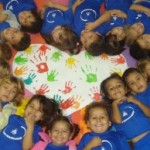 FMSI invites the Marist world to prepare the Universal Children's Day
