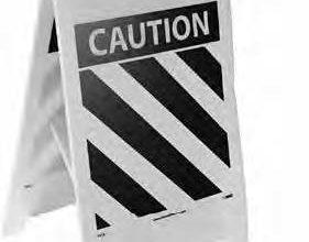 Our sidewalks were danger zones. Please help!