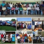 """Secretariat of the Laity visits the East Central Africa Province """"I am a lay Marist"""""""