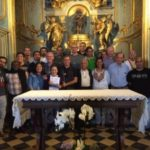 Commissioning and Pledge at Fourvière on June 28 and 29