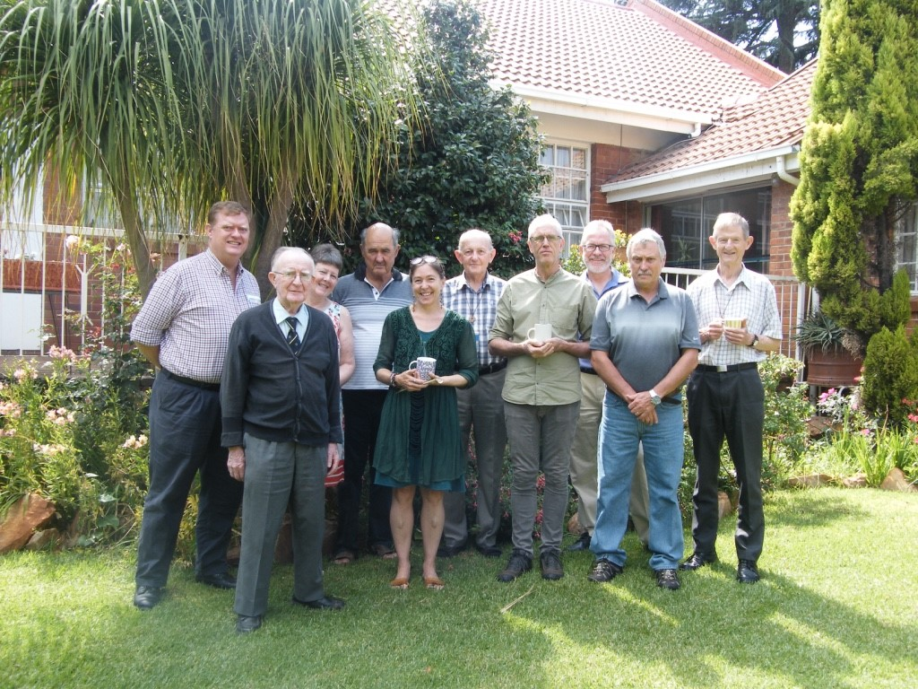 Celebrations and News About the Marist Brothers Bicentenary