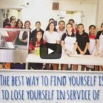 Marist Day of Service from St. Joseph Academy