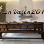 Social Media: #LaValla2017