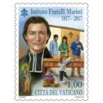 Vatican Post Office commemorates bicentenary