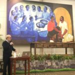 At the edge of waiting – Statement by Br Emili Turú, current superior general