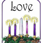 A Prayer for the Fourth Sunday of Advent
